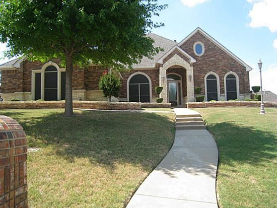 3205 Lake Creek Trl, Mansfield, TX 76063