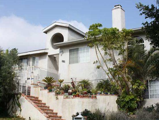 2115 Alcedo St, San Diego, CA 92114