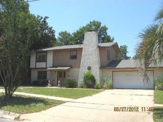 4223 Lynn Ora Dr, Pensacola, FL 32504