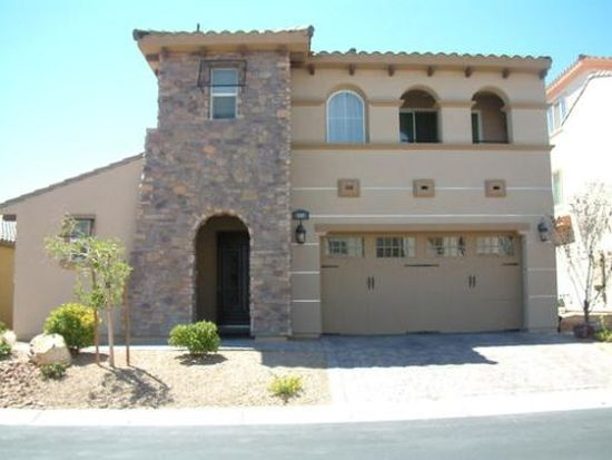 127 Crooked Putter Dr, Las Vegas, NV 89148