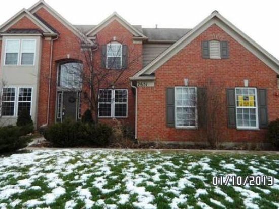 2651 Connolly Ln, West Dundee, IL 60118
