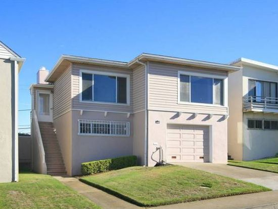 1315 S Mayfair Ave, Daly City, CA 94015