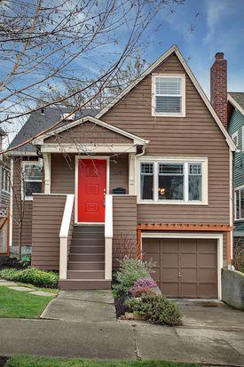 536 N 71st St, Seattle, WA 98103