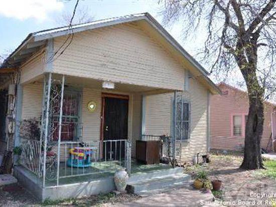 610 NW 20th St, San Antonio, TX 78207