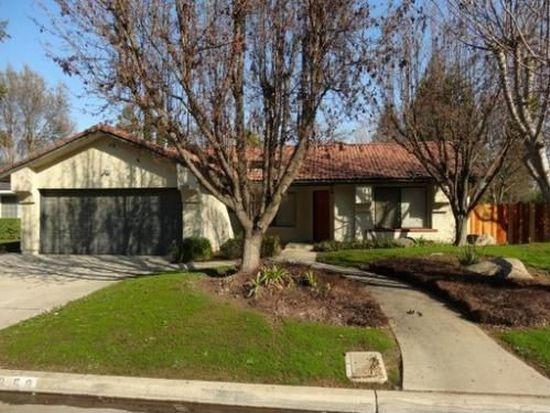 6358 N Carica Ave, Fresno, CA 93722