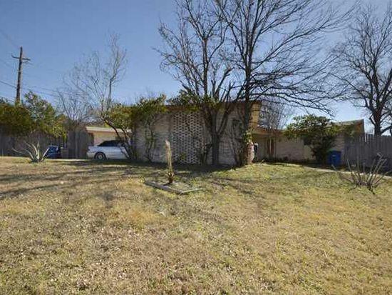 2301 Metcalfe Rd, Austin, TX 78741