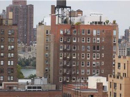 100 W 94th St APT 14F, New York, NY 10025