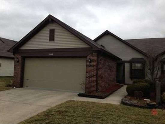 1660 Justin Ct, Indianapolis, IN 46219