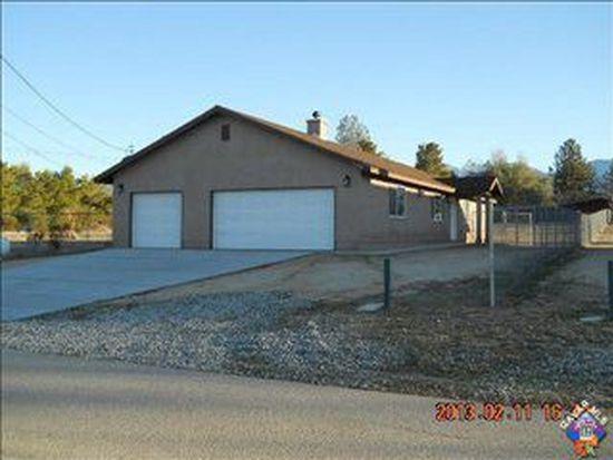 12348 E Ave V-10, Pearblossom, CA 93553