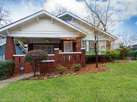 837 Monroe Cir NE, Atlanta, GA 30308