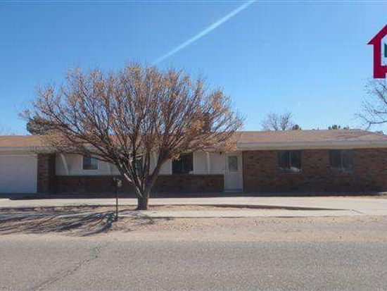 405 W College Ave, Las Cruces, NM 88005