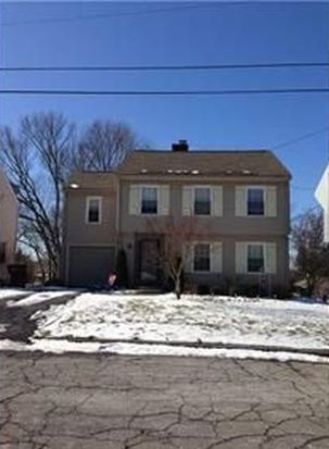 931 Bechtol Ave, Sharon, PA 16146
