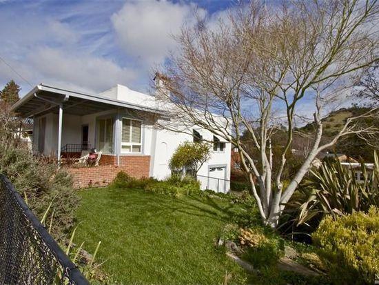 145 Calumet Ave, San Anselmo, CA 94960