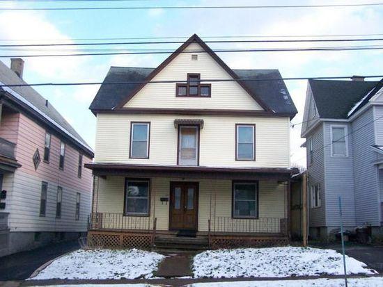 519 Bacon St, Utica, NY 13501
