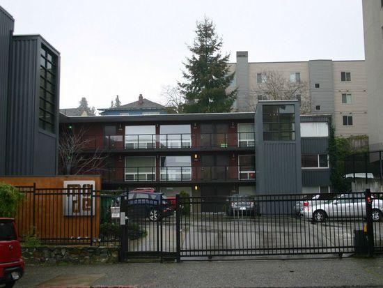 752 Bellevue Ave E APT 210, Seattle, WA 98102