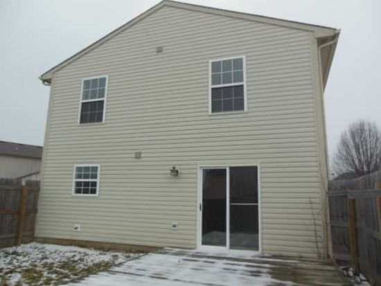 6407 Colonnade Ct, Indianapolis, IN 46237