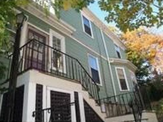 8 Denton Ter, Boston, MA 02131