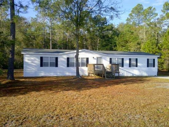 477 Pine Dr, Woodbine, GA 31569