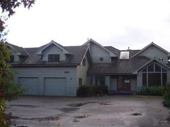 340 Fox Hill Ln, Fortuna, CA 95540