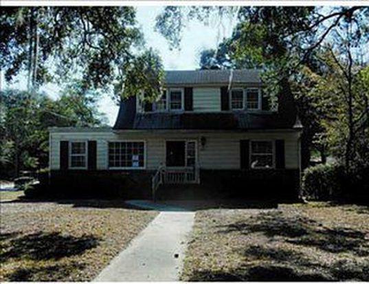 1947 Brogdon St, Savannah, GA 31406