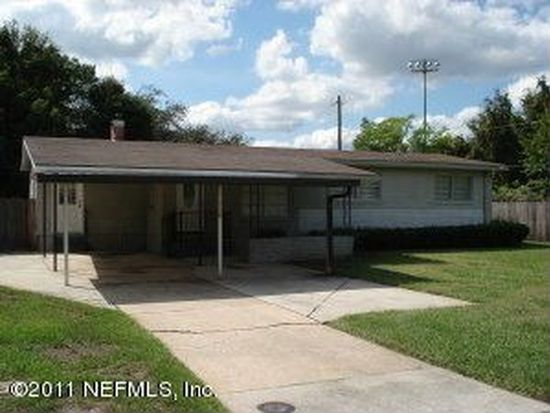 3126 Cesery Blvd, Jacksonville, FL 32277