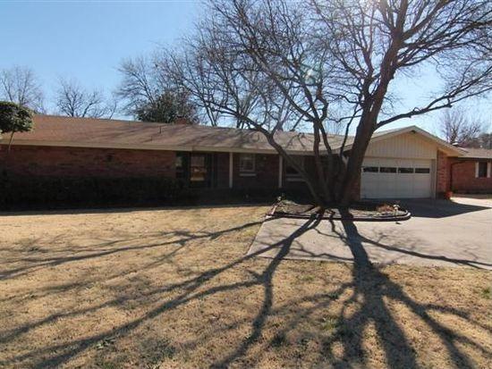 2707 57th St, Lubbock, TX 79413