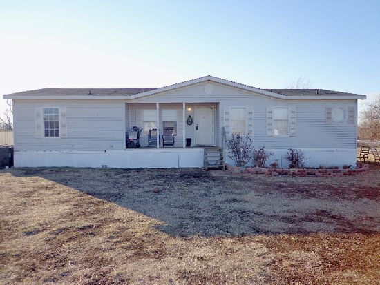 1925 N 186 Rd, Mounds, OK 74047