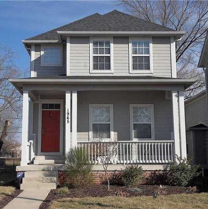 1945 Ruckle St, Indianapolis, IN 46202
