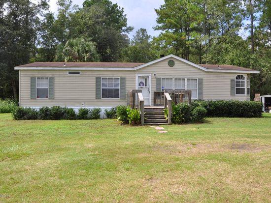 10430 Civic Club Dr, Jacksonville, FL 32219