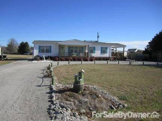 217 Easy St, Cape Carteret, NC 28584