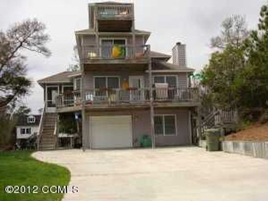 209 E Shorewood Dr, Emerald Isle, NC 28594