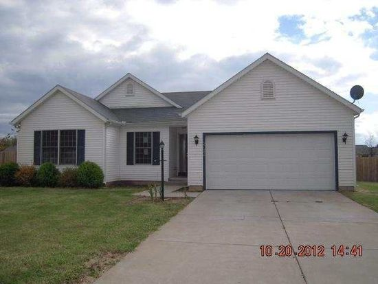 27604 Whitetail Way, Elkhart, IN 46514