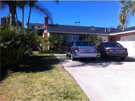 6560 Belle Glade Ave, San Diego, CA 92119