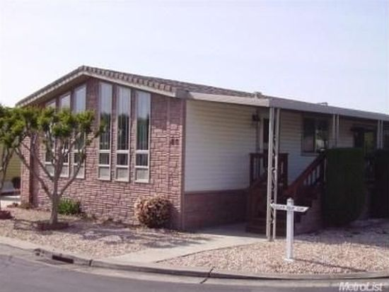 6706 Tam O Shanter Dr SPC 80, Stockton, CA 95210