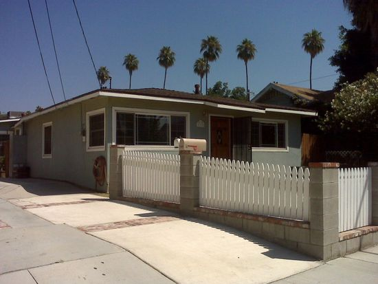 5317 Templeton St, Los Angeles, CA 90032