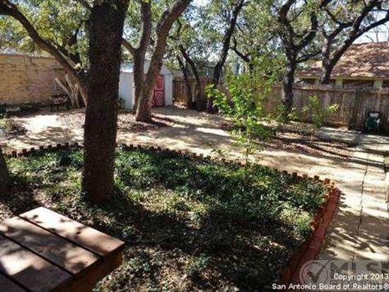 4426 Cypress Woods St, San Antonio, TX 78249