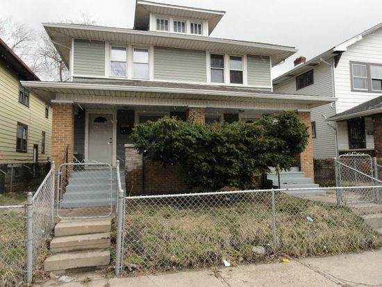 427 N Oakland Ave, Indianapolis, IN 46201