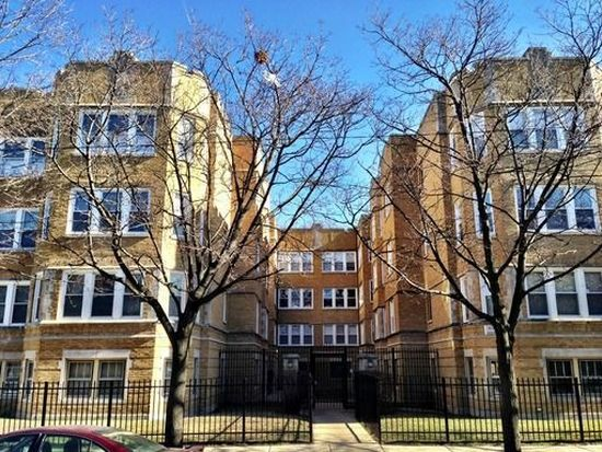 7249 S Constance Ave UNIT 2, Chicago, IL 60649