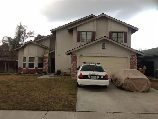 3504 Ridgemont St, Bakersfield, CA 93313