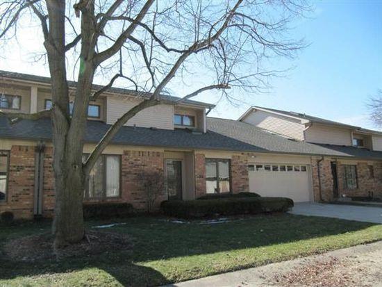 1017 Tuckahoe St, Indianapolis, IN 46260