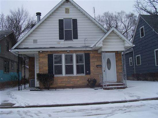 224 E Crawford St, Elkhart, IN 46514