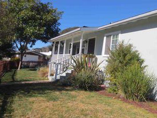 943 Angelus Way, Del Rey Oaks, CA 93940