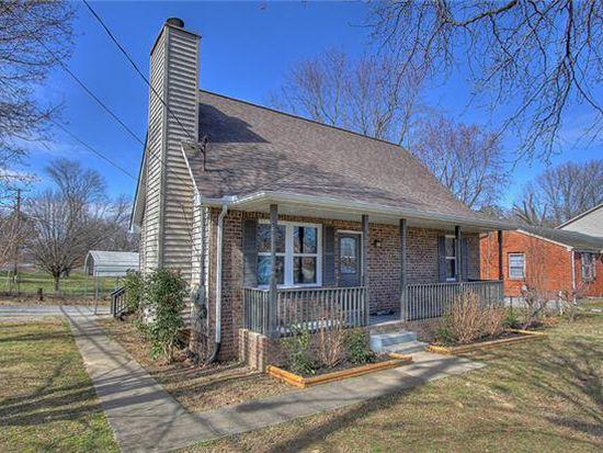 3351 Ezell Rd, Nashville, TN 37211