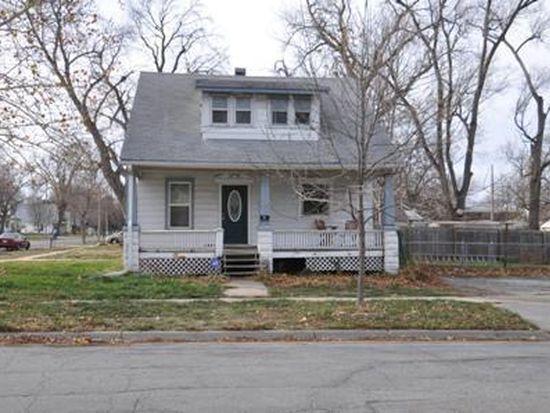 4301 N 66th St, Lincoln, NE 68507