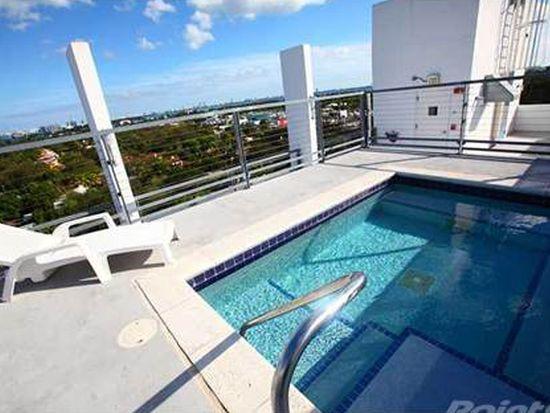 8101 Biscayne Blvd # R-202, Miami, FL 33138
