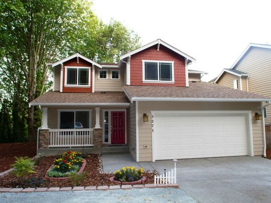 3271 31st Ave SW, Seattle, WA 98126