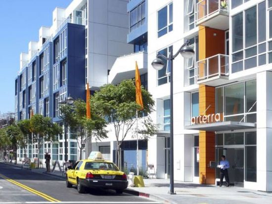 300 Berry St UNIT 1509, San Francisco, CA 94158