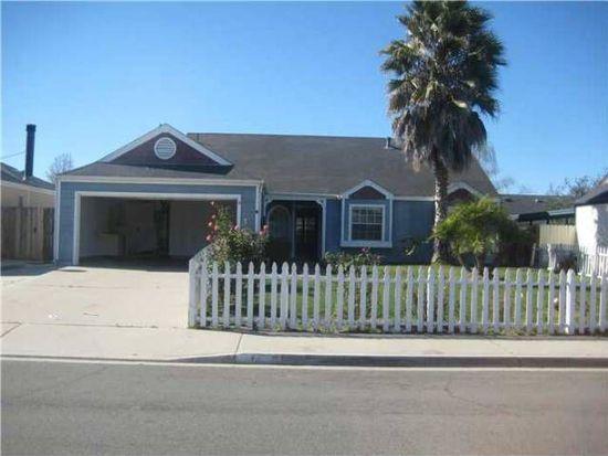615 Silverwood St, Oceanside, CA 92058