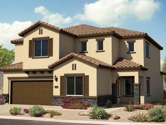 Onyx - The Boulders by Pulte Homes