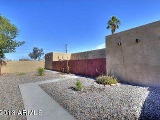 1150 E Curry Rd, Tempe, AZ 85281